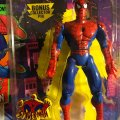 Spider-Man - Super Poseable Action! | Toy Biz 1994 фото-2