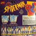 Spider-Man - Super Poseable Action! | Toy Biz 1994 фото-4
