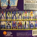 Spider-Man - Super Poseable Action! | Toy Biz 1994 фото-5