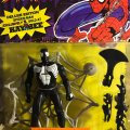Spider-Man Web Lair (Deluxe Edition - Kay Bee) | Toy Biz 1994 фото-2