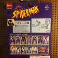 Spider-Man Web Lair (Deluxe Edition - Kay Bee) | Toy Biz 1994 фото-3