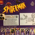 Spider-Man Web Lair (Deluxe Edition - Kay Bee) | Toy Biz 1994 фото-4