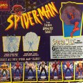 Spider-Man Web Parachute Action / Spider-Man: The Animated Series - Toy Biz 1994 фото-4