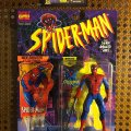 Spider-Man Web Shooter with Web Projectile | Toy Biz 1994 фото-1