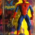 Spider-Man Web Shooter with Web Projectile | Toy Biz 1994 фото-2