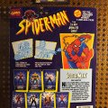 Spider-Man Web Shooter with Web Projectile | Toy Biz 1994 фото-3