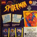 Spider-Man Web Shooter with Web Projectile | Toy Biz 1994 фото-4
