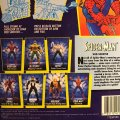Spider-Man Web Shooter with Web Projectile | Toy Biz 1994 фото-5