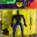 Spider-Sense Spider-Man - Wall Crawling Action! | Toy Biz 1994 фото-2