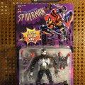 Stealth Venom - Sneak Attack Symbiote / The Amazing Spider-Man - Toy Biz 1996