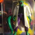 The Lizard - Lashing Tail Action | Toy Biz 1994 фото-2