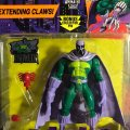 The Prowler - Extending Claws! | Toy Biz 1994 фото-2