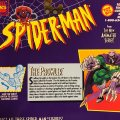 The Prowler - Extending Claws! | Toy Biz 1994 фото-4