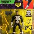 The Punisher - Immobilizing Arsenal! | Toy Biz 1994 фото-2