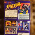 Venom Assault Racer with Slide Back Canopy Action / Spider-Man: The Animated Series - Toy Biz 1994