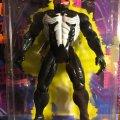 Venom - Jaw Chomping Action! | Toy Biz 1994 фото-2
