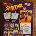 Venom - Jaw Chomping Action! | Toy Biz 1994 фото-3
