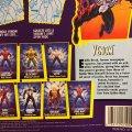 Venom - Jaw Chomping Action! | Toy Biz 1994 фото-5
