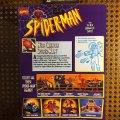Web Cannon Spider-Man - Web Blast Action! | Toy Biz 1994 фото-3