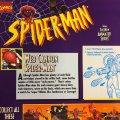 Web Cannon Spider-Man - Web Blast Action! | Toy Biz 1994 фото-4