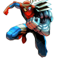 Cyborg Spider-Man - High Tech Armor изображение-2