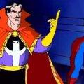 Dr. Strange | Spider-Man: The Animated Series 1994 изображение-3