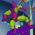 Green Goblin | Spider-Man: The Animated Series 1994 изображение-3