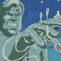 Hydro-Man - Aquatic Arsenal | Spider-Man: The Animated Series 1994 изображение-2