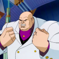 Kingpin - Grab & Smash Action | Spider-Man: The Animated Series 1994 изображение-2