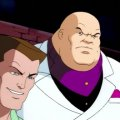 Kingpin - Grab & Smash Action | Spider-Man: The Animated Series 1994 изображение-3