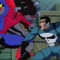 Man-Spider - Immobilizing Restraints! | Spider-Man: The Animated Series 1994 изображение-4
