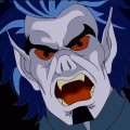 Morbius - Transforming Vampire Action! | Spider-Man: The Animated Series 1994 изображение-2