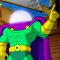 Mysterio | Spider-Man: The Animated Series 1994 изображение-3