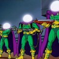 Mysterio | Spider-Man: The Animated Series 1994 изображение-4