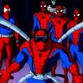 Octo-Spidey   Spider-Man: The Animated Series 1994 изображение-2