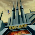 Sky Scraper Stunt Set - Oscorp Spidey Glider | Spider-Man: The Animated Series 1994 изображение-2