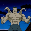 Smythe - Punching Power! | Spider-Man: The Animated Series 1994 изображение-2