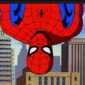 Spider-Man Web Parachute Action | The Animated Series 1994 изображение-2