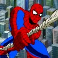 Spider-Man Web Shooter with Web Projectile | Spider-Man: The Animated Series 1994 изображение-3