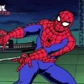 Spider-Man Web Shooter with Web Projectile | Spider-Man: The Animated Series 1994 изображение-4