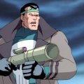 The Punisher | Spider-Man: The Animated Series 1994 изображение-3