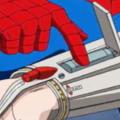 Web Cannon Spider-Man - Web Blast Action! | The Animated Series 1994 изображение-2