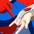 Web Cannon Spider-Man - Web Blast Action! | The Animated Series 1994 изображение-3