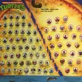 April (Heroes in a half-shell!) | Teenage Mutant Ninja Turtles (TMNT 1987) - Playmates Toys 1995 фото-4