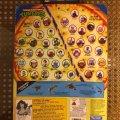 April | Teenage Mutant Ninja Turtles (TMNT 1987) - Playmates Toys 1988 фото-3