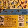 April | Teenage Mutant Ninja Turtles (TMNT 1987) - Playmates Toys 1988 фото-5
