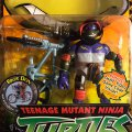 Biker Donatello - The Extreme BMX Bike Riding Turtle! | Teenage Mutant Ninja Turtles (TMNT) - Playmates Toys 2003 фото-2
