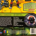 Biker Donatello - The Extreme BMX Bike Riding Turtle! | Teenage Mutant Ninja Turtles (TMNT) - Playmates Toys 2003 фото-5