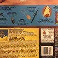 Captain Leonardo - The Wacky Warp Drivin' Leader! | Teenage Mutant Ninja Turtles (Star Trek) - Playmates Toys 1994 фото-5