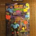 Chief Medical Officer Raphael - Pizza Healin' Doctor Dude! | Teenage Mutant Ninja Turtles (Star Trek) - Playmates Toys 1994 фото-1